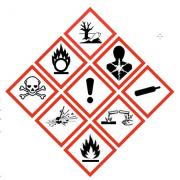 substances classification