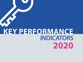 Key Performance Indicators 2020