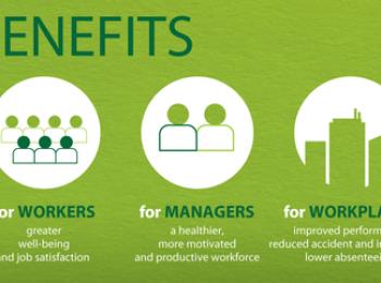 Avaliação dos riscos de stresse relacionado com o trabalho, soluções e vantagens da gestão do stresse