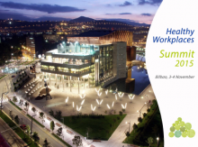 Healthy Workplaces Summit 2015
